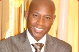 Pastor Victor Demond Tate, M.Div.